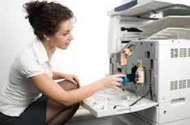printer repair Bizhub