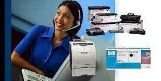 printer repair error